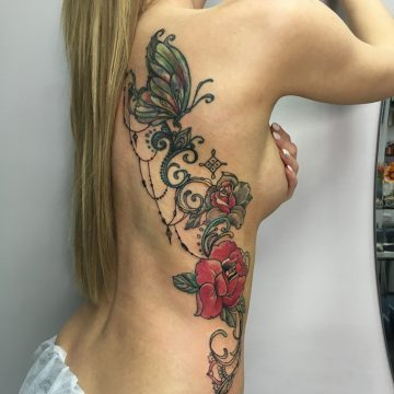tattoo-babochki